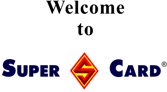 Welcome-to-SuperCard