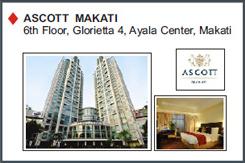 hotels-ascott