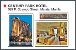 hotels-century-park