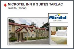 hotels-microtel-tarlac