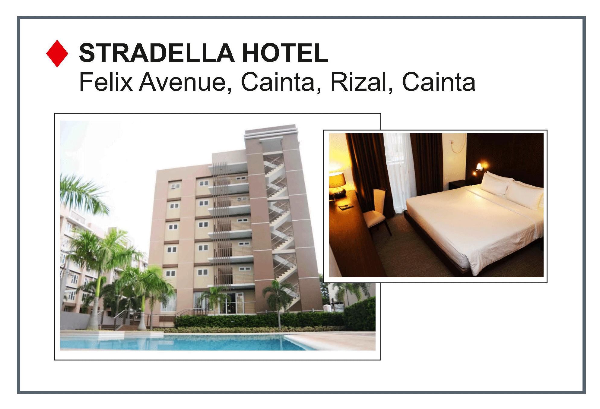 STRADELLA-HOTEL